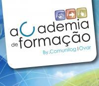 Academia de Formação by Comunilog Ovar